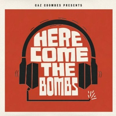GAZ COOMBS - Here Come The Bombs (mai 2012)