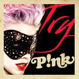 PINK - The Truth About Love (septembre 2012)