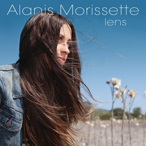 ALANIS MORISSETTE - Havoc and Bright Lights (aout 2012)