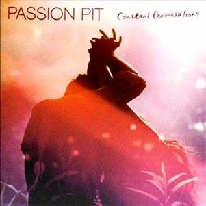 PASSION PIT - Gossamer (juillet 2012)