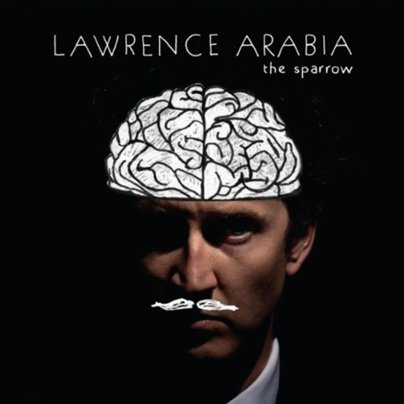 LAWRENCE ARABIA - the sparrow (juillet 2012)