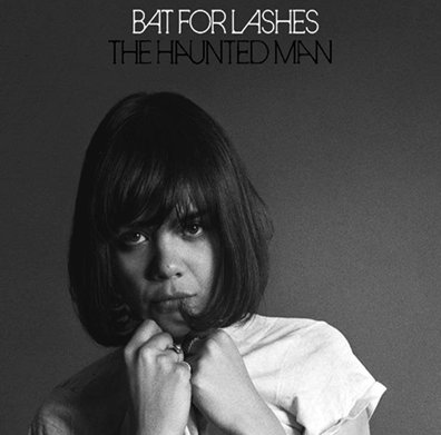 BAT FOR LASHES - The Haunted Man (octobre 2012)
