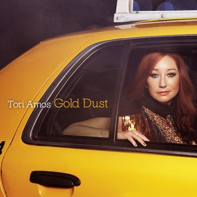 TORI AMOS - gold dust (octobre 2012)
