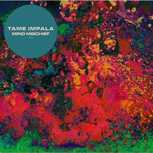 TAME IMPALA - Lonerism (octobre 2012)