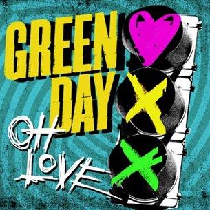 GREEN DAY - iUno! (septembre 2012)