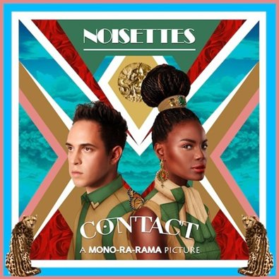 NOISETTES - contact (aout 2012)