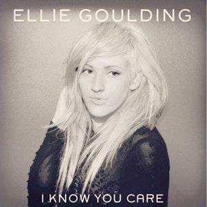 ELLIE GOULDING - Halcyon (octobre 2012)