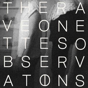 THE RAVEONETTES - observator (septembre 2012)