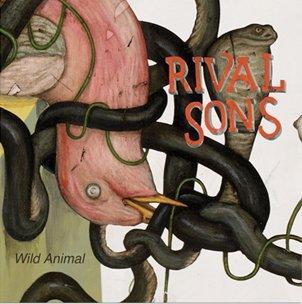 RIVAL SONS - Head down (septembre 2012)
