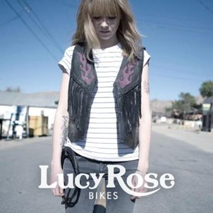 LUCY ROSE - Like I used to (septembre 2012)