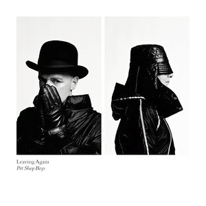 PET SHOP BOYS - Elysium (septembre 2012)