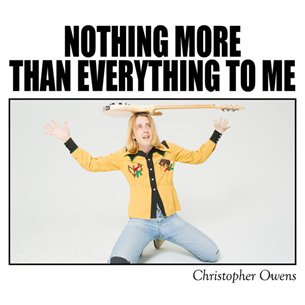 CHRISTOPHER OWENS - A New Testament (septembre 2014)