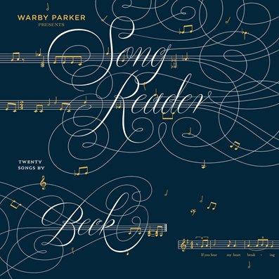 BECK - song reader (juillet 2014)