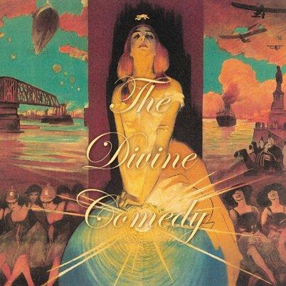 THE DIVINE COMEDY - Foreverland (septembre 2016)