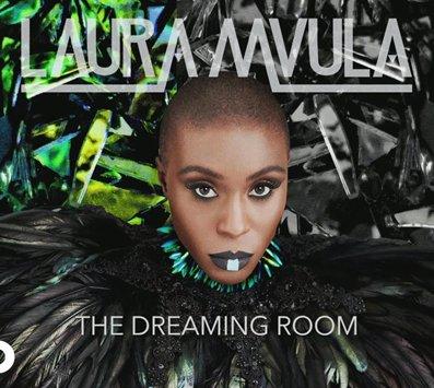 LAURA MVULA - the dreaming room (juin 2016)