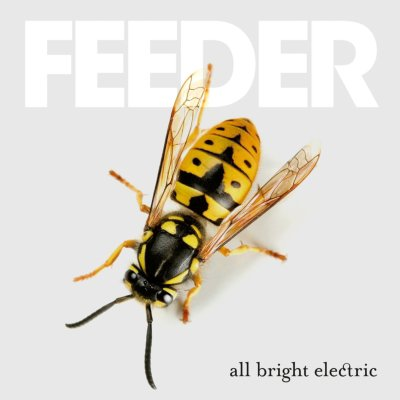FEEDER - All Bright Electric (octobre 2016)