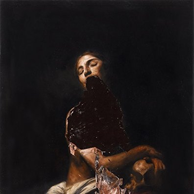 THE VEILS - total Depravity (aout 2016)