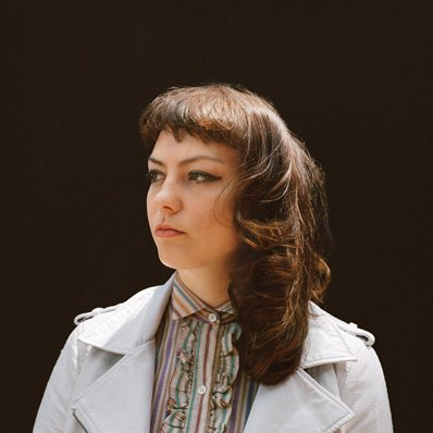 ANGEL OLSEN - my woman (septembre 2016)