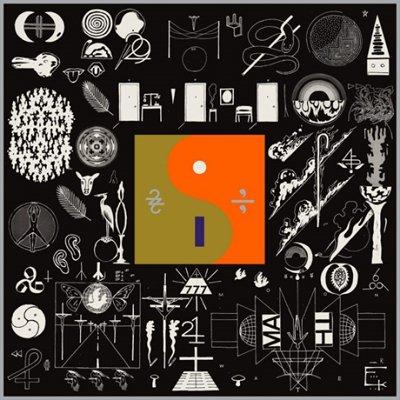 BON IVER - 22, A million (septembre 2016)
