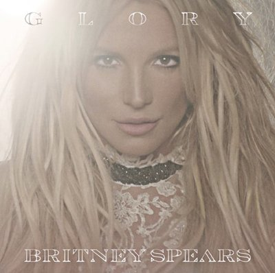 BRITNEY SPEARS - glory (aout 2016)