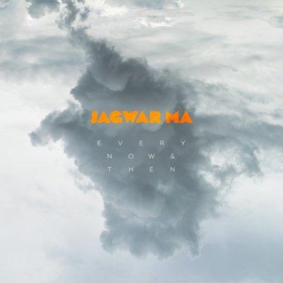 JAGWAR MA - Every now & then (octobre 2016)