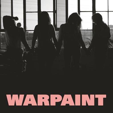 WARPAINT - Heads up (septembre 2016)