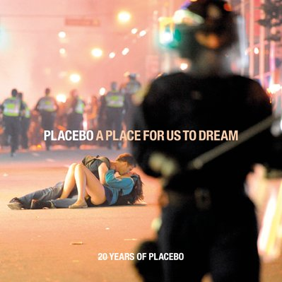 PLACEBO - a place for us to dream (octobre 2016)