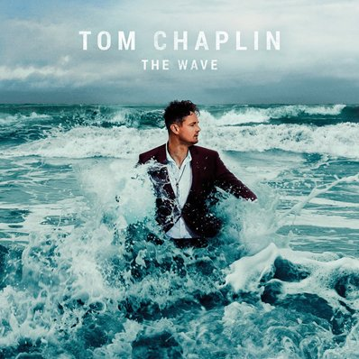 TOM CHAPLIN - the wave (octobre 2016)
