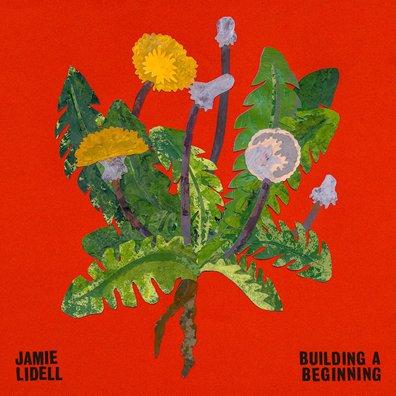 JAMIE LIDELL - building a beginning (octobre 2016)