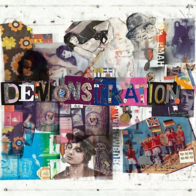 PETE DOHERTY - the humburg Demonstrations (décembre 2016)
