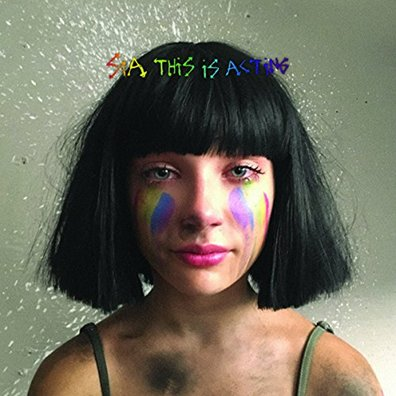 SIA - this is acting (deluxe edition) (octobre 2016)