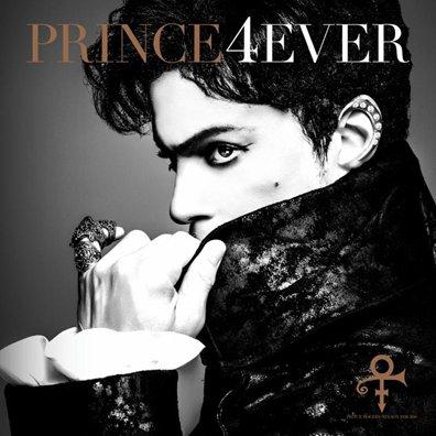 PRINCE - 4EVER (novembre 2016)