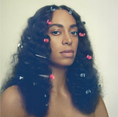 SOLANGE - a seat at the table (septembre 2016)