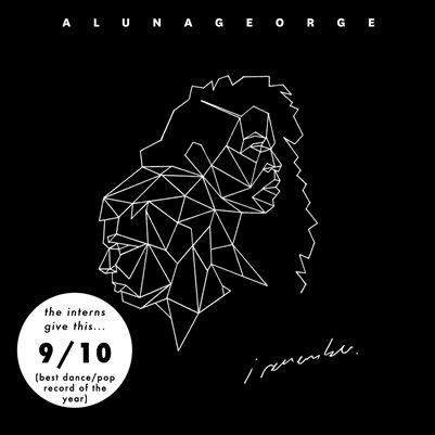 ALUNAGEORGE - I remember  (septembre 2016)