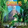 CASSIUS - Ibifornia (aout 2016)