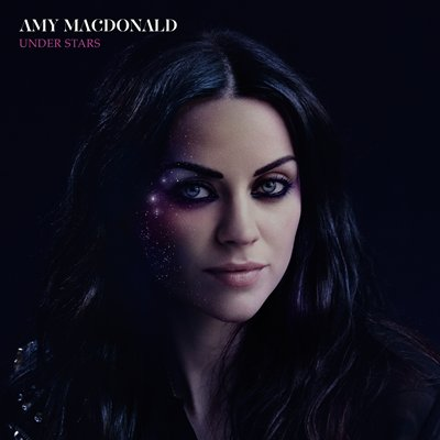 AMY MCDONALD - under stars (février 2017)