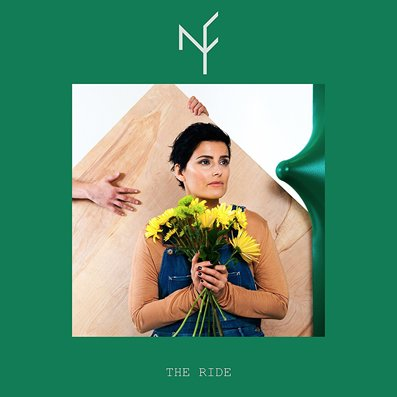 NELLY FURTADO - the ride (mars 2017)