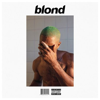 FRANK OCEAN - blonde (aout 2016)