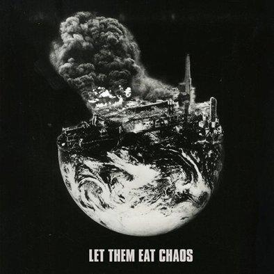 KATE TEMPEST - let them eat chaos (octobre 2016)