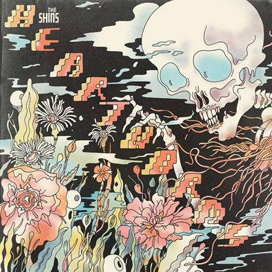 THE SHINS - heartworms (mars 2017)