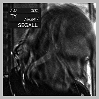 TY SEGALL - ty segall (janvier 2017)