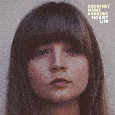 COURTNEY MARIE ANDREWS - Honest Life (janvier 2017)
