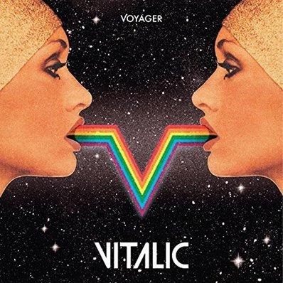 VITALIC - voyager (janvier 2017)
