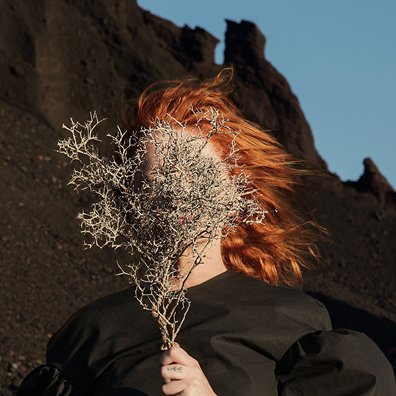 GOLDFRAPP - Silver Eyes (mars 2017)