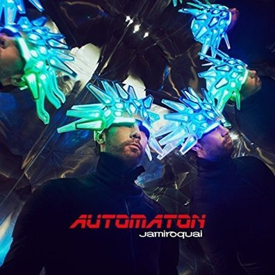 JAMIROQUAI - Automaton (mars 2017)