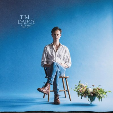 TIM DARCY - Saturday Night (février 2017)