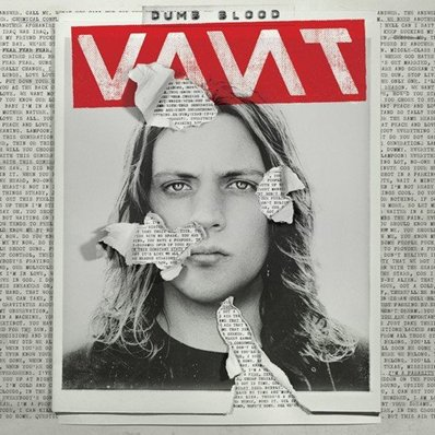 VANT - Dumb Blood (février 2017)
