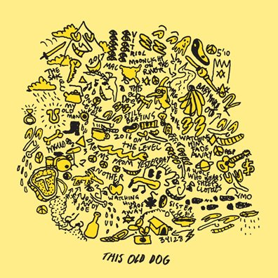 MAC DEMARCO - this old dog (mai 2017)