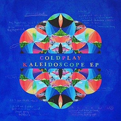 COLDPLAY - Kaleidoscope (juin 2017)
