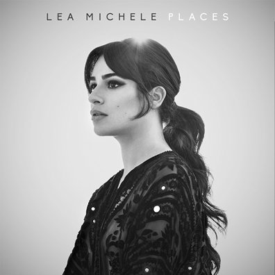 LEA MICHELE - Places (avril 2017)
